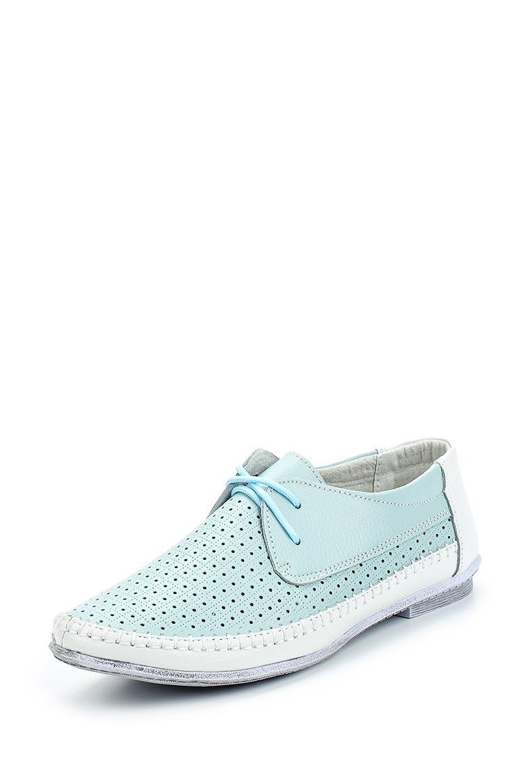 Женские ботинки Zenden Comfort 40-27WG-023ZK