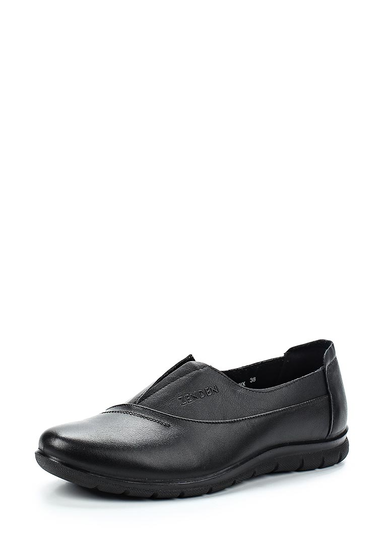Женские ботинки Zenden Comfort 201-33WN-048KK