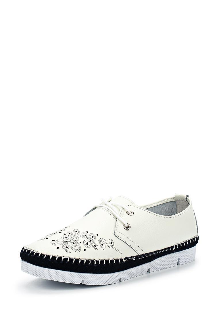 Женские ботинки Zenden Comfort 40-29WG-048Z