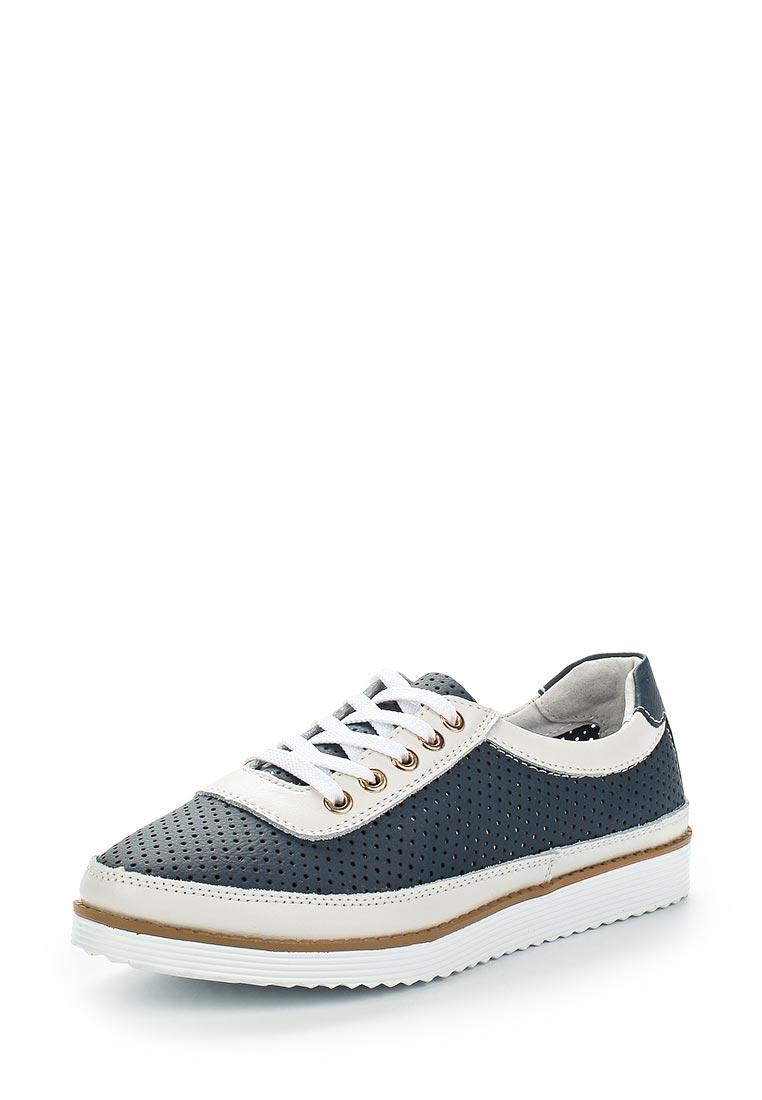 Женские ботинки Zenden Comfort 40-31WG-025Z