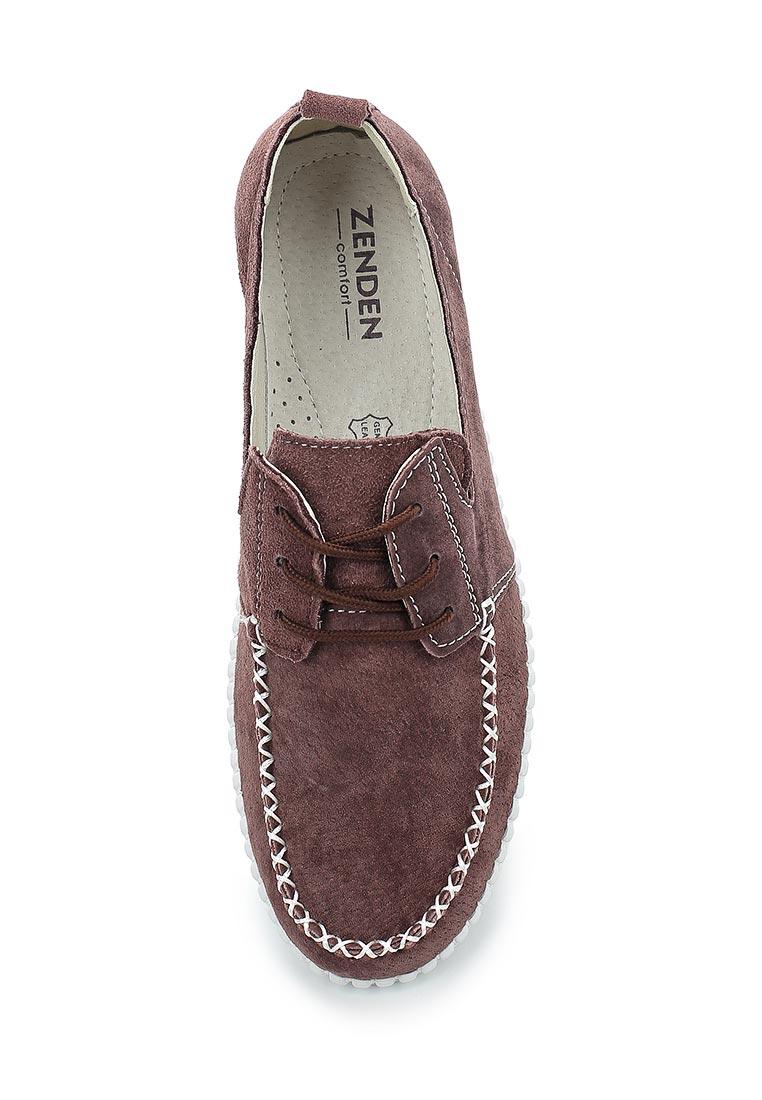 Женские ботинки Zenden Comfort 40-33WT-202NS: изображение 4