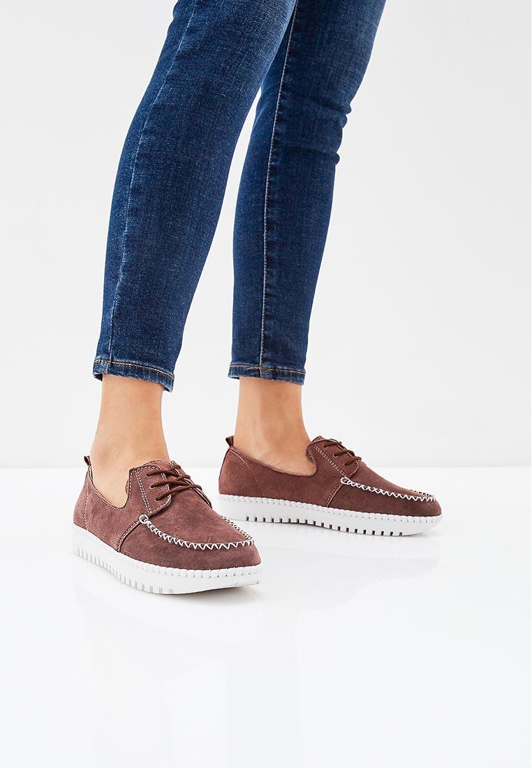 Женские ботинки Zenden Comfort 40-33WT-202NS: изображение 5