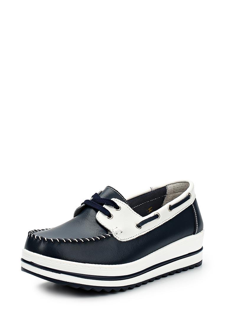 Женские ботинки Zenden Comfort 79-25WG-035Z