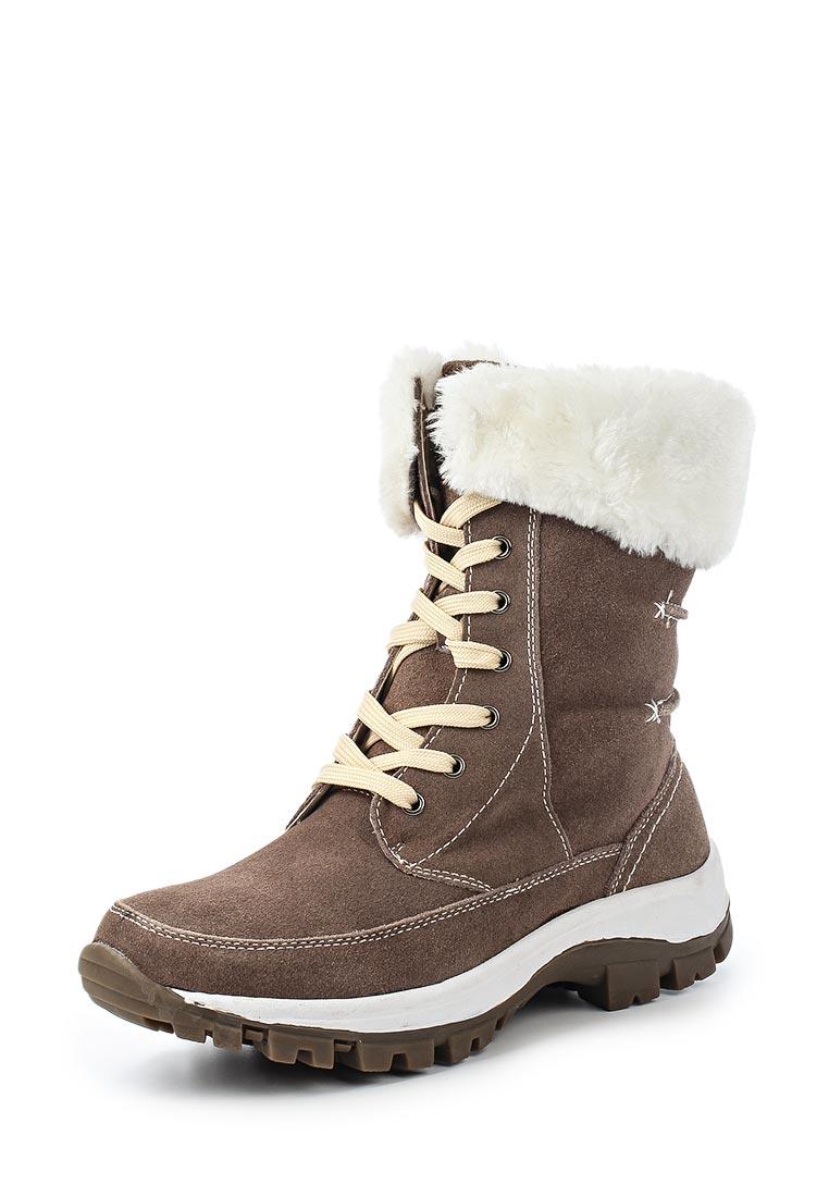 Женские ботинки Zenden Comfort 35-28WE-034FW
