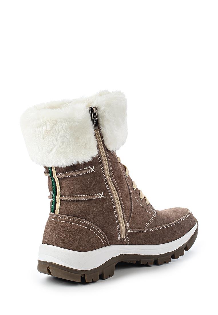 Женские ботинки Zenden Comfort 35-28WE-034FW: изображение 2