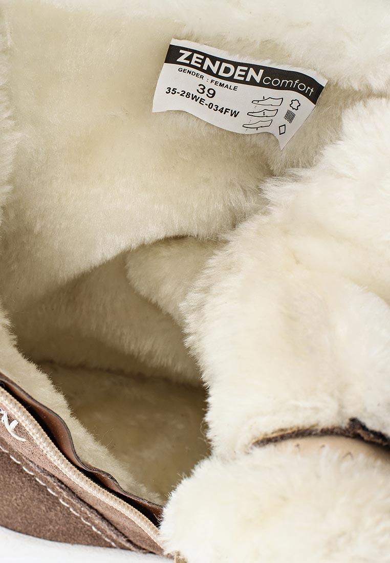 Женские ботинки Zenden Comfort 35-28WE-034FW: изображение 5
