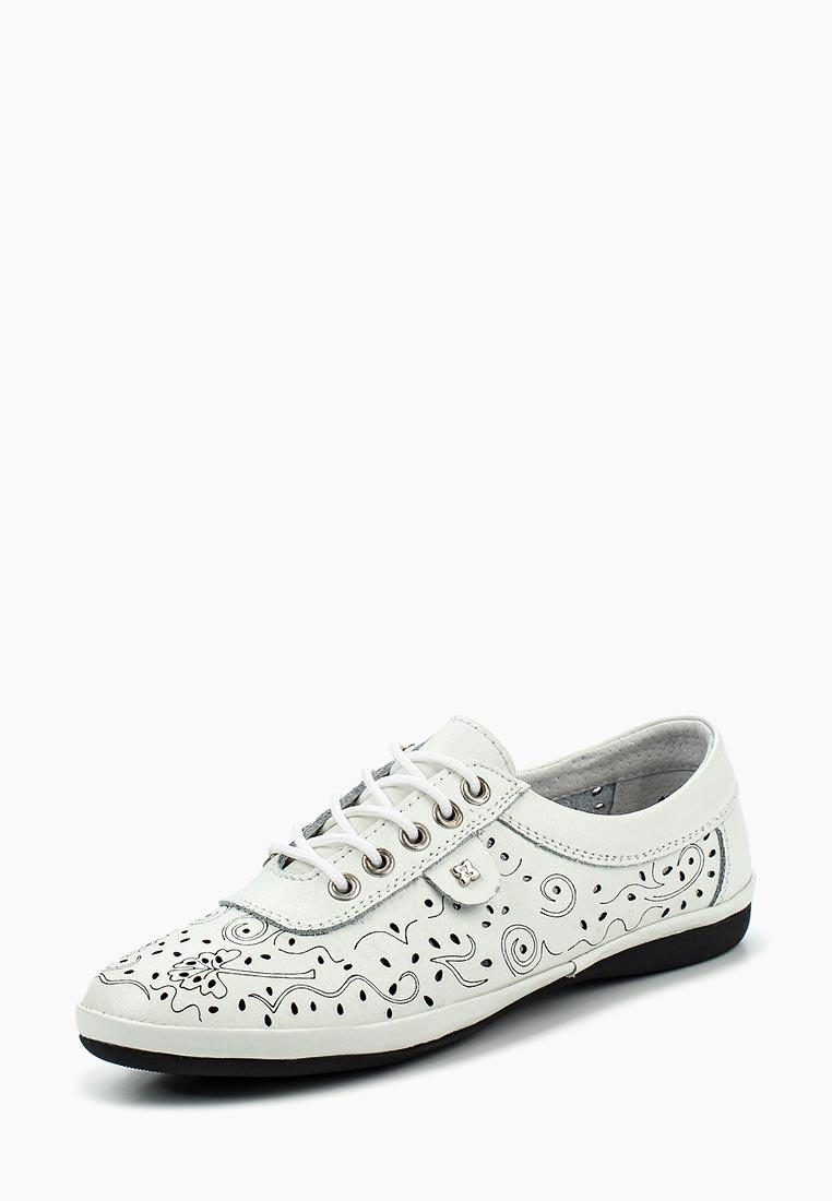 Женские ботинки Zenden Comfort 12-29WG-037Z