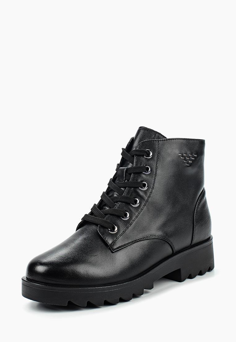 Женские ботинки Zenden Comfort 201-31WE-011KR