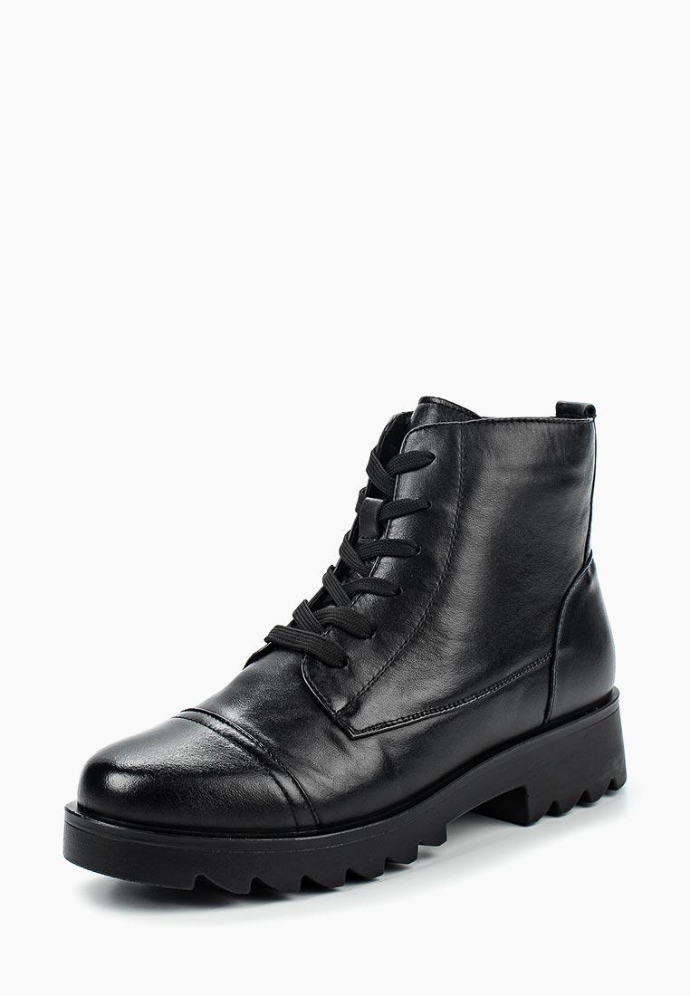 Женские ботинки Zenden Comfort 201-31WE-012KR