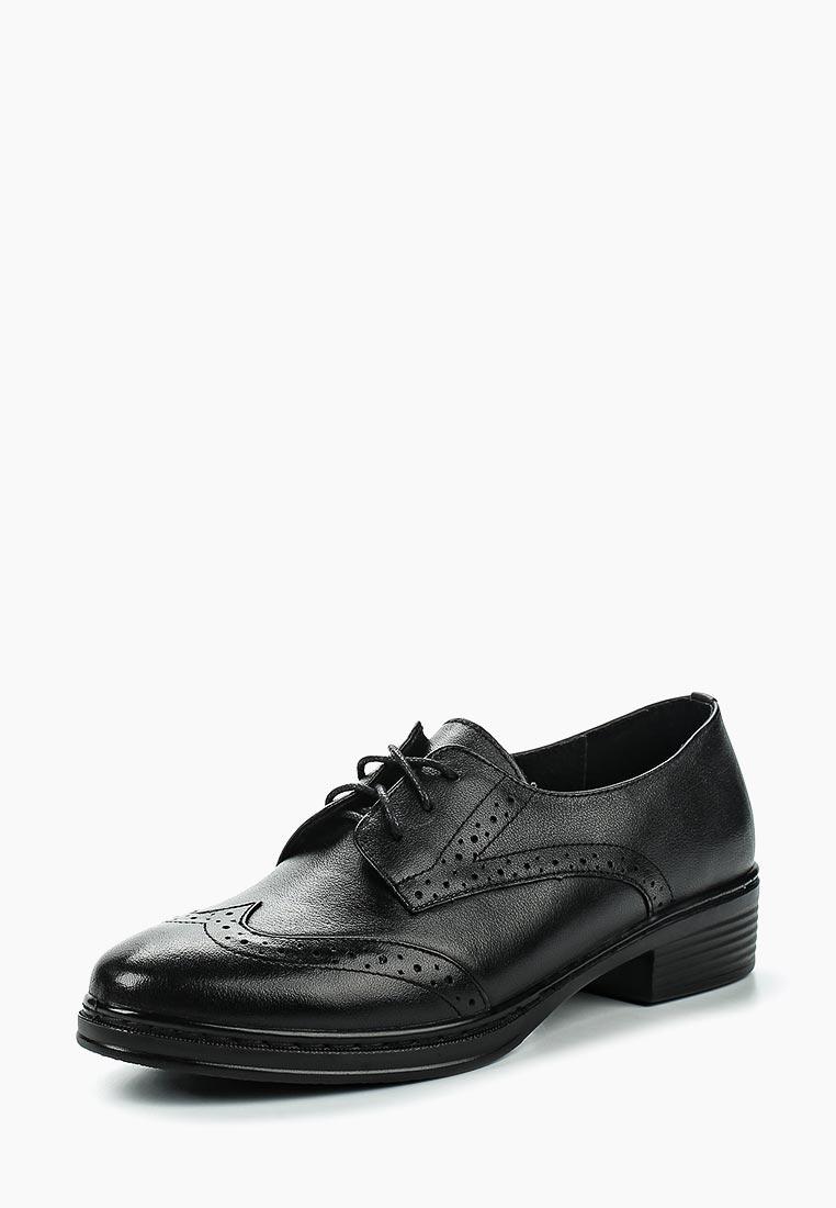 Женские ботинки Zenden Comfort 201-31WE-042KK