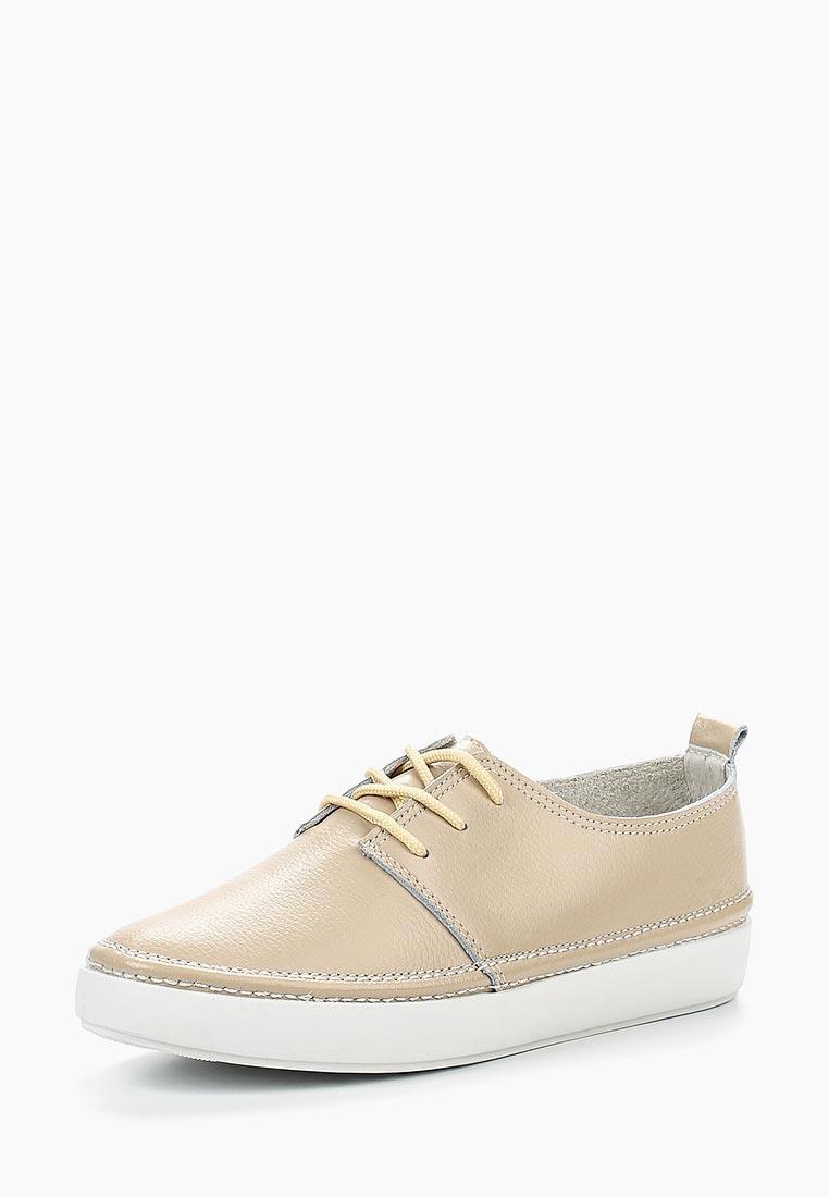 Женские ботинки Zenden Comfort 40-31WG-016ZK