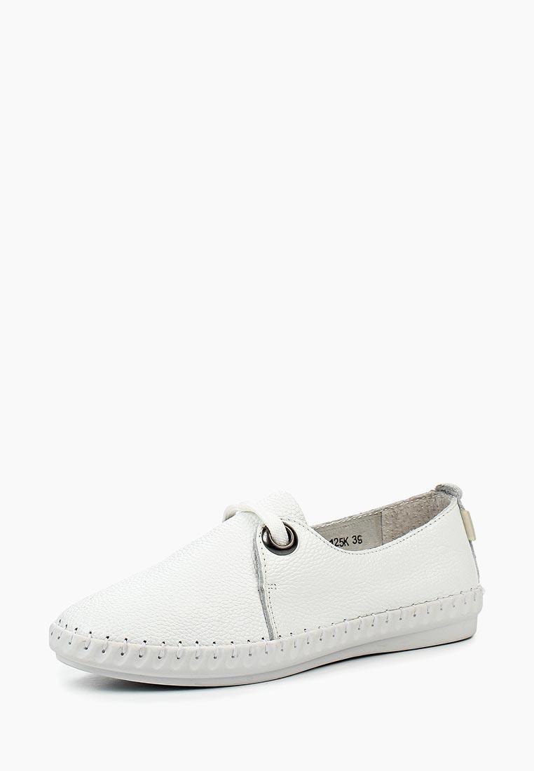 Женские ботинки Zenden Comfort 40-31WO-125K