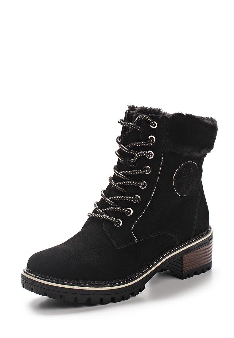 Женские ботинки Zenden Comfort 290-32WN-029FW