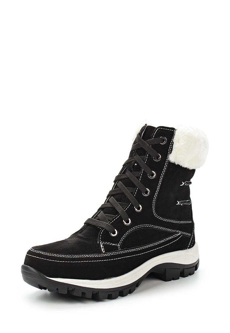 Женские ботинки Zenden Comfort 201-32WN-160FW
