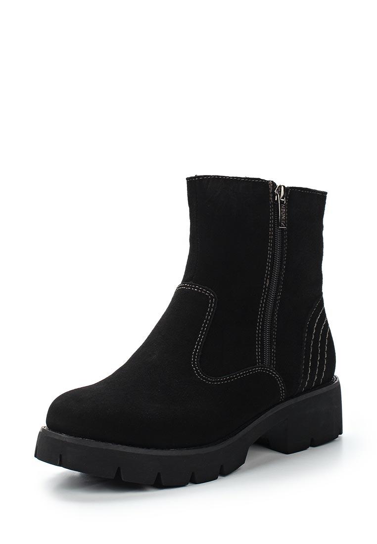 Женские ботинки Zenden Comfort 76-32WN-039FW