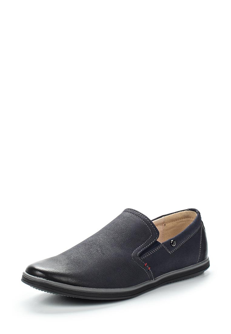 Туфли Zenden Collection 98-30BL-022SK