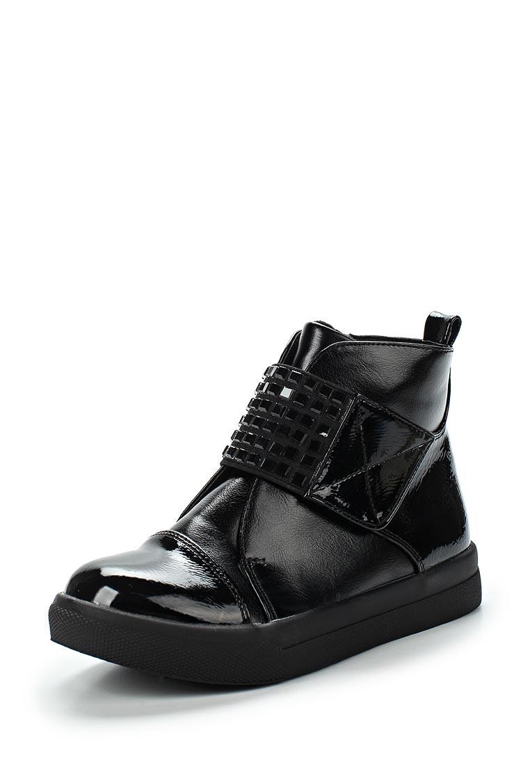 Ботинки для девочек Zenden Collection 215-32GG-025SR