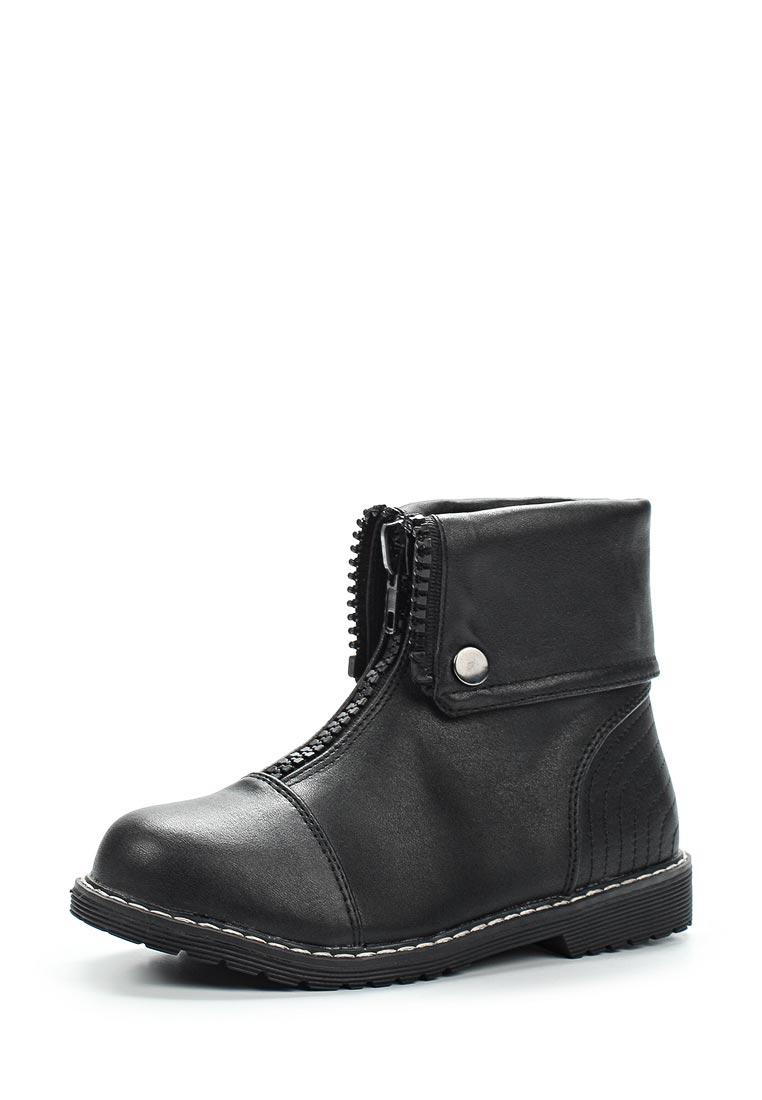 Ботинки для девочек Zenden Collection 26-32GG-042SR