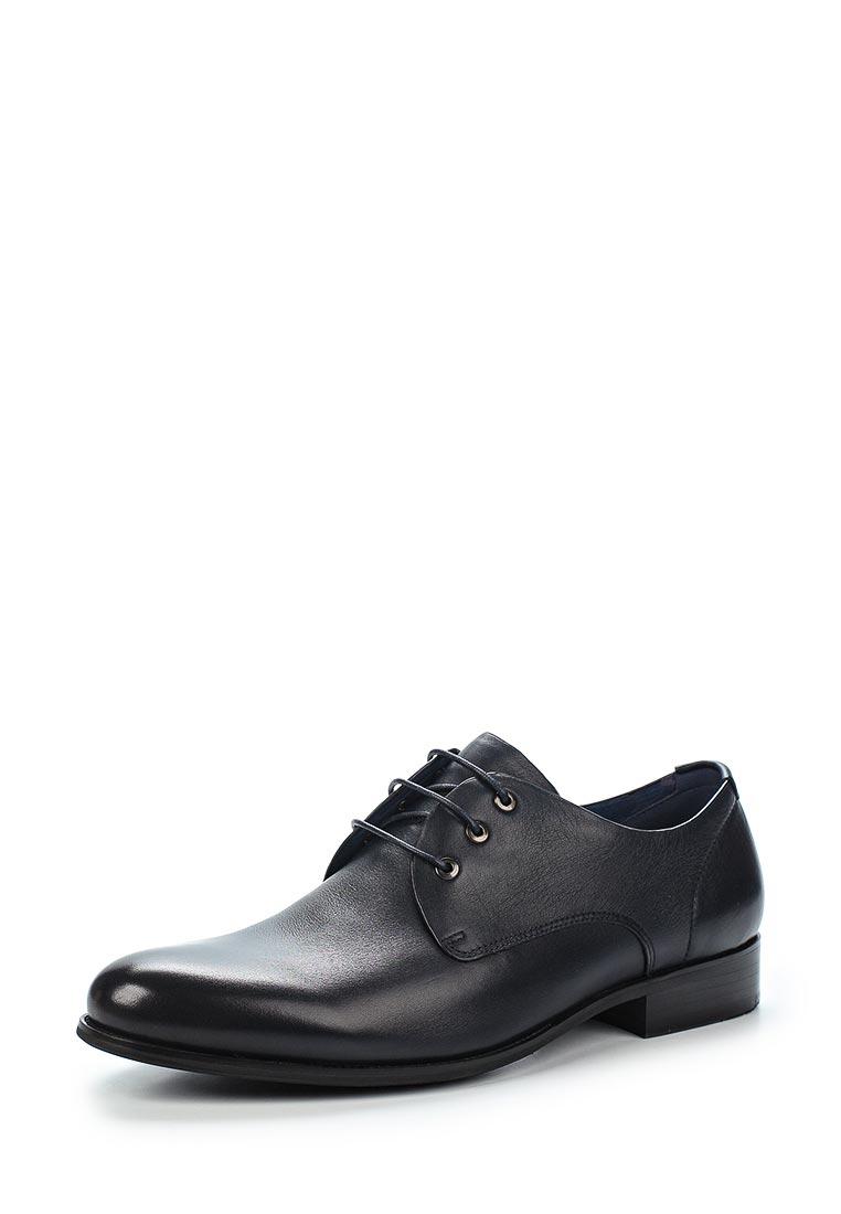 Мужские туфли Zenden Collection 110-31MV-020K
