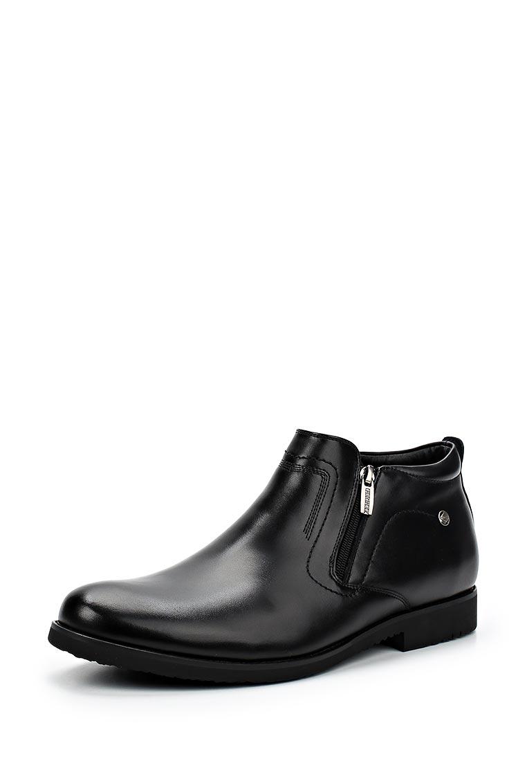 Мужские ботинки Zenden Collection 58-29MK-003YR