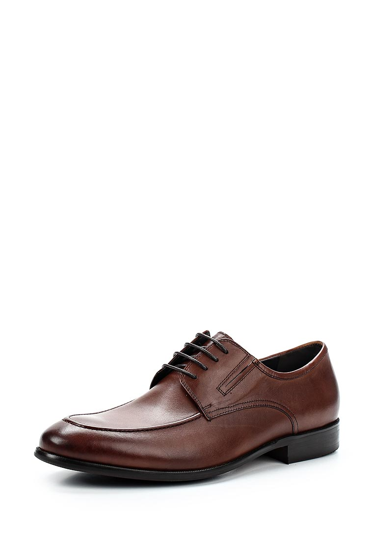 Мужские туфли Zenden Collection 110-33MV-002K