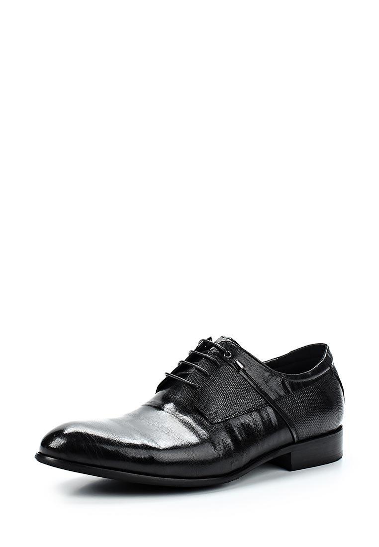 Мужские туфли Zenden Collection 110-33MV-013КК