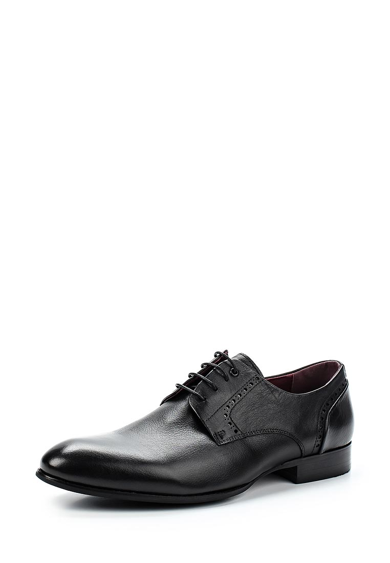 Мужские туфли Zenden Collection 110-33MV-018KK