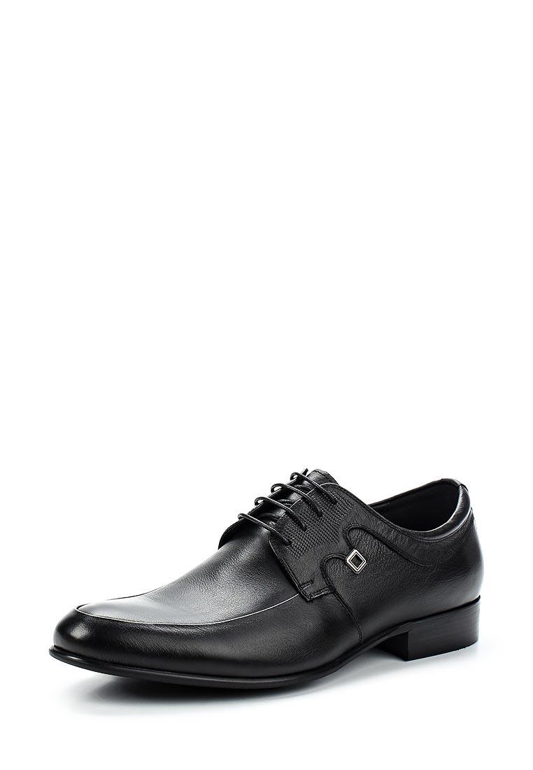 Мужские туфли Zenden Collection 110-33MV-026КК