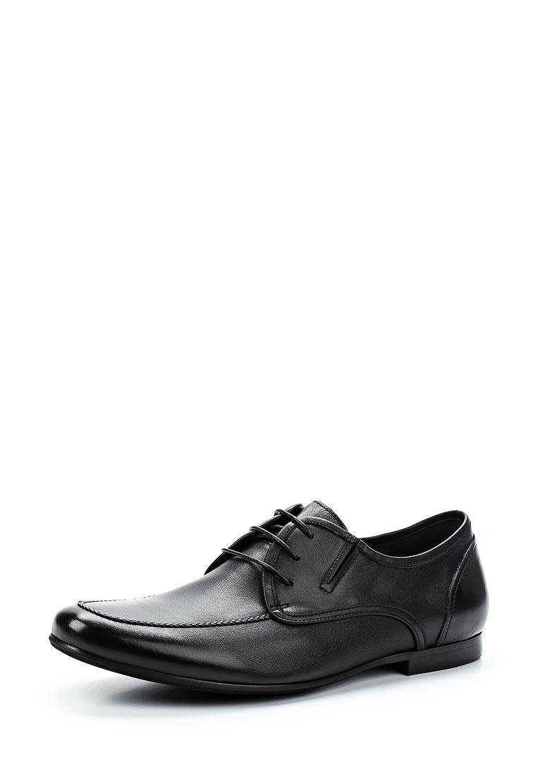 Мужские туфли Zenden Collection 110-33MV-034К