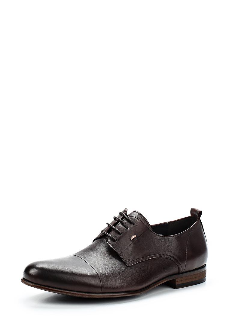 Мужские туфли Zenden Collection 110-33MV-051K