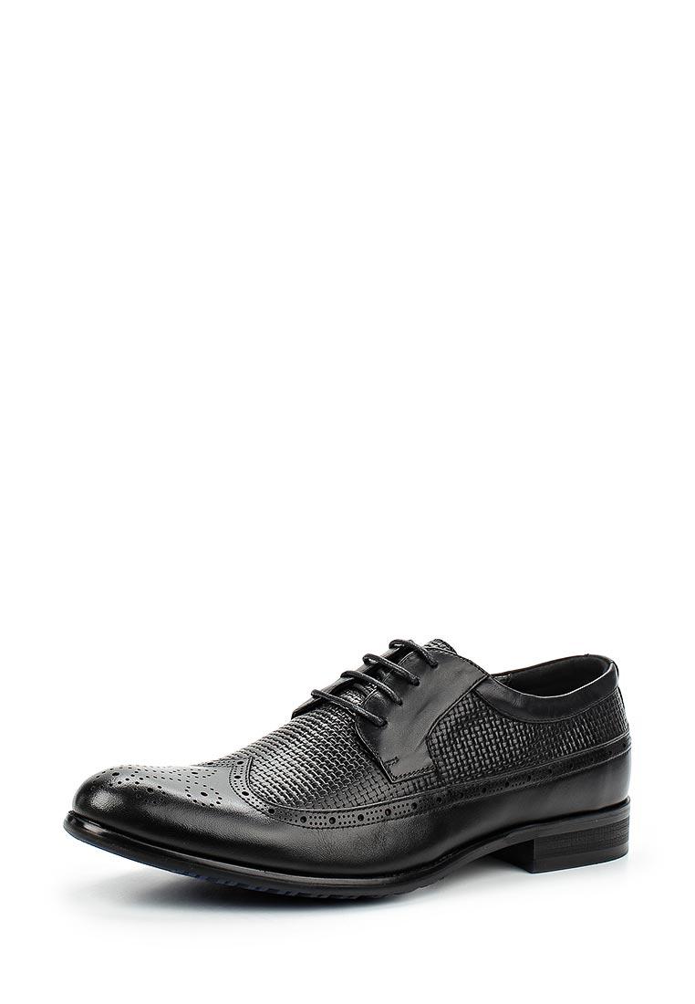 Мужские туфли Zenden Collection 58-33MV-109KK