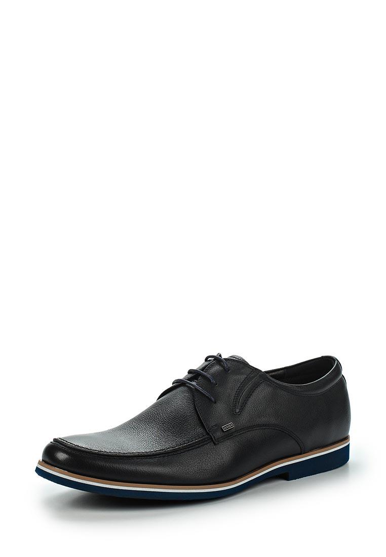 Мужские туфли Zenden Collection 58-33MV-113KK