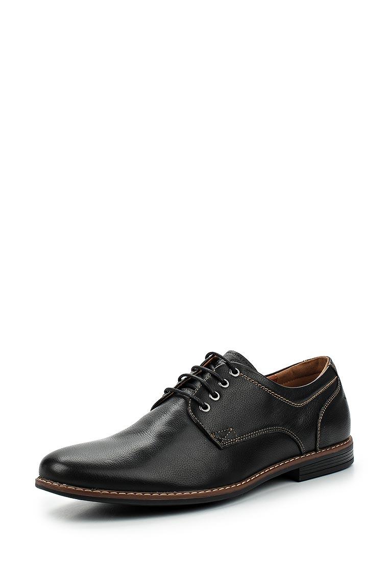 Мужские туфли Zenden Collection 58-33MV-114KK