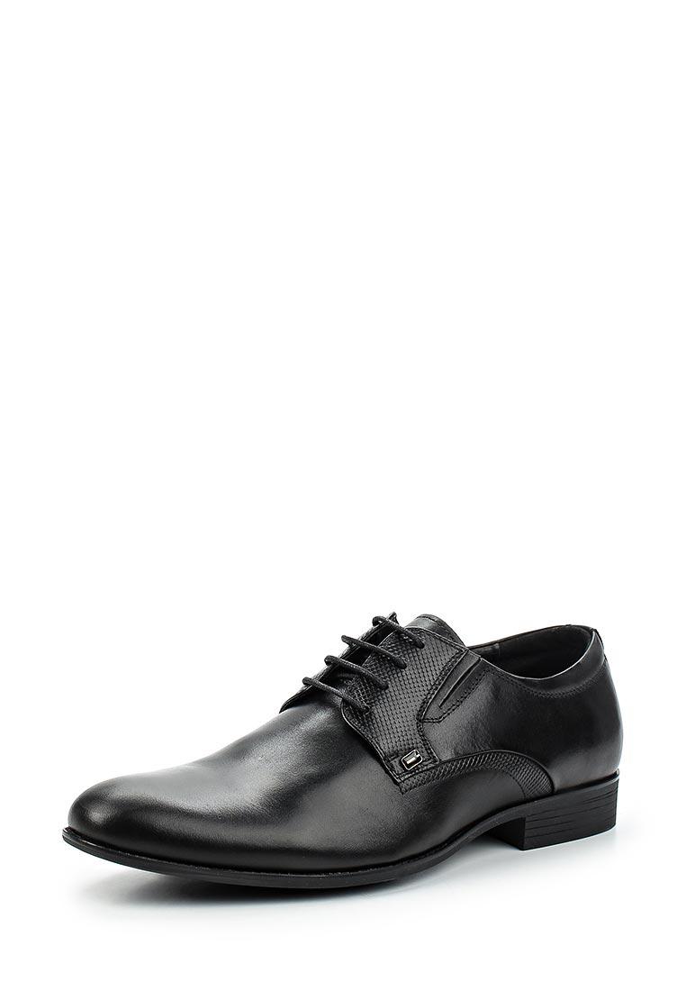 Мужские туфли Zenden Collection 58-33MV-116KK