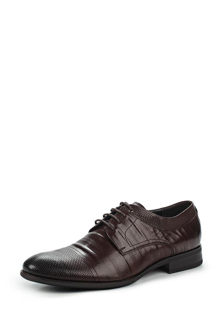 Мужские туфли Zenden Collection 58-33MV-121KK: изображение 1