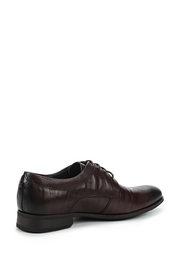 Мужские туфли Zenden Collection 58-33MV-121KK: изображение 2