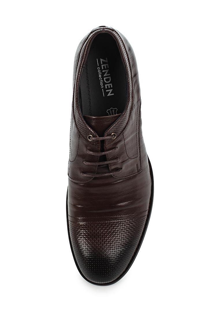 Мужские туфли Zenden Collection 58-33MV-121KK: изображение 4