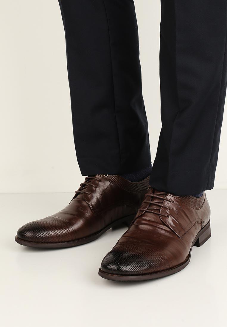 Мужские туфли Zenden Collection 58-33MV-121KK: изображение 5