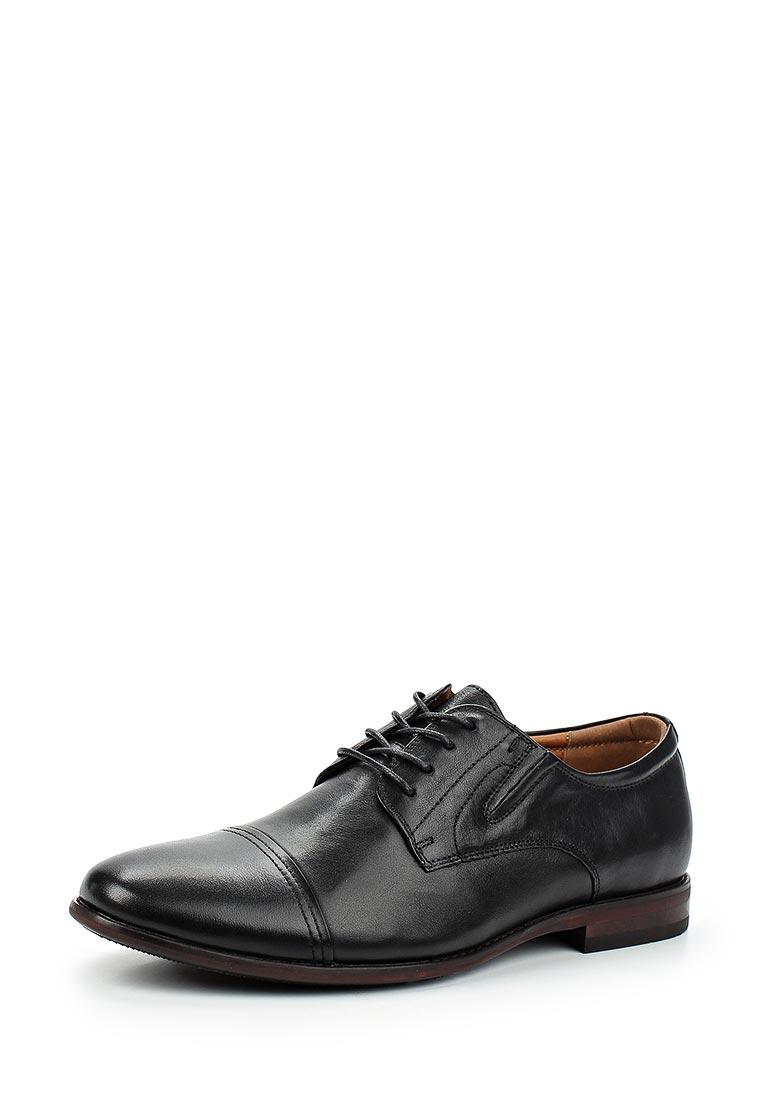 Мужские туфли Zenden Collection 58-33MV-127KK