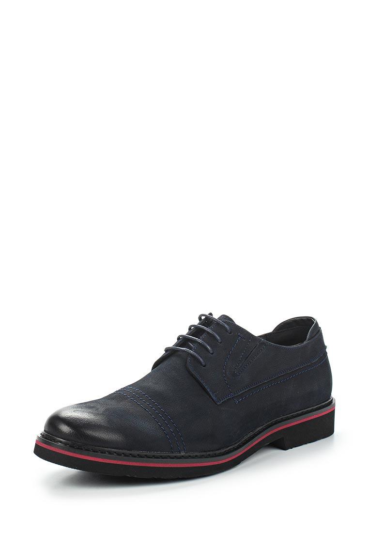 Мужские туфли Zenden Collection 58-33MV-135NK