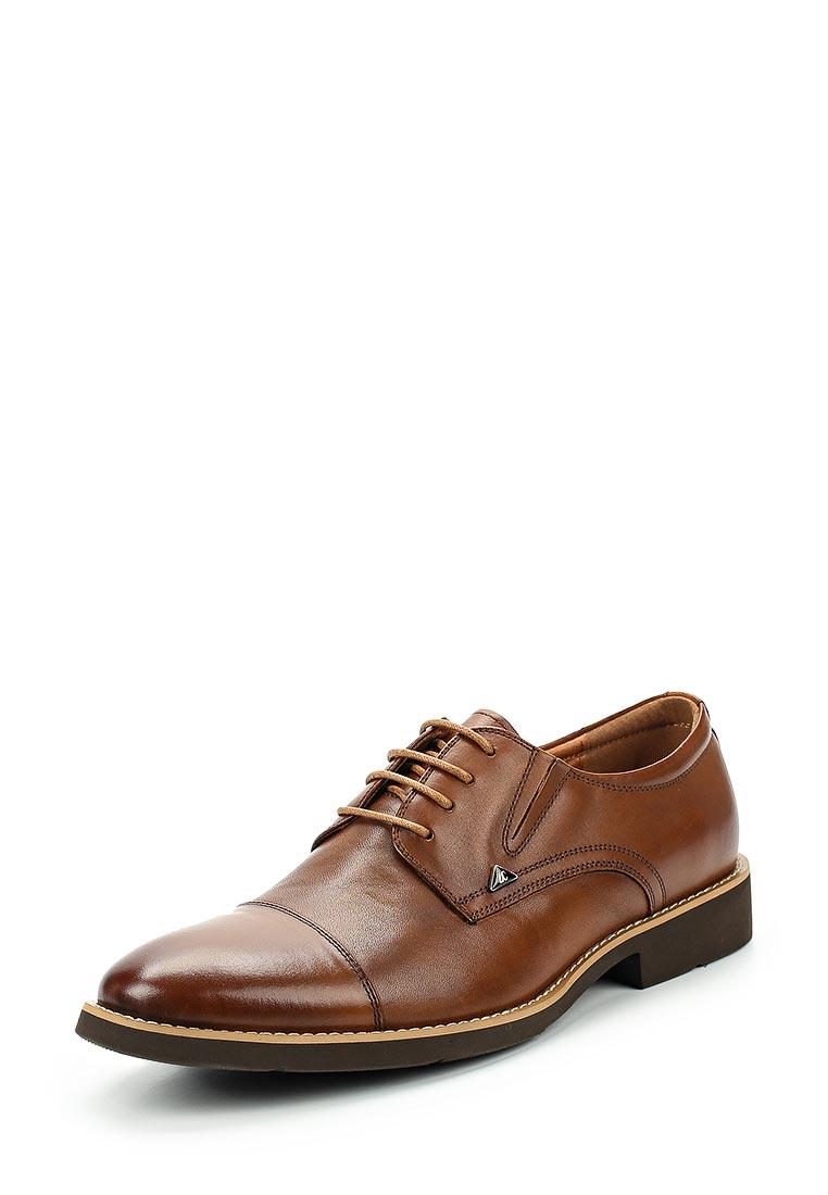 Мужские туфли Zenden Collection 58-33MV-141КК