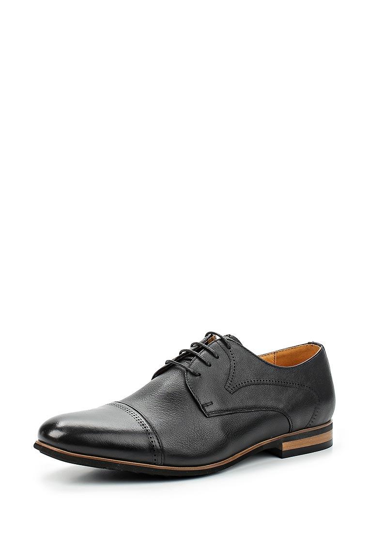 Мужские туфли Zenden Collection 73-33MV-003KK