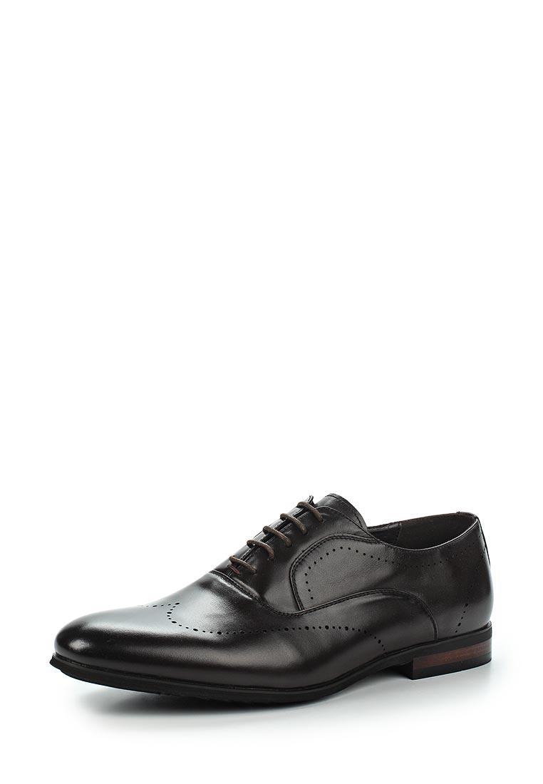Мужские туфли Zenden Collection 73-33MV-004KK