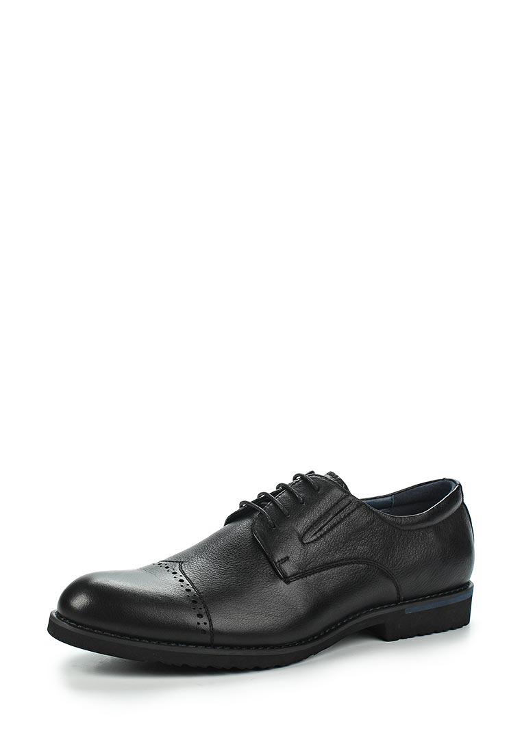 Мужские туфли Zenden Collection 73-33MV-005KK