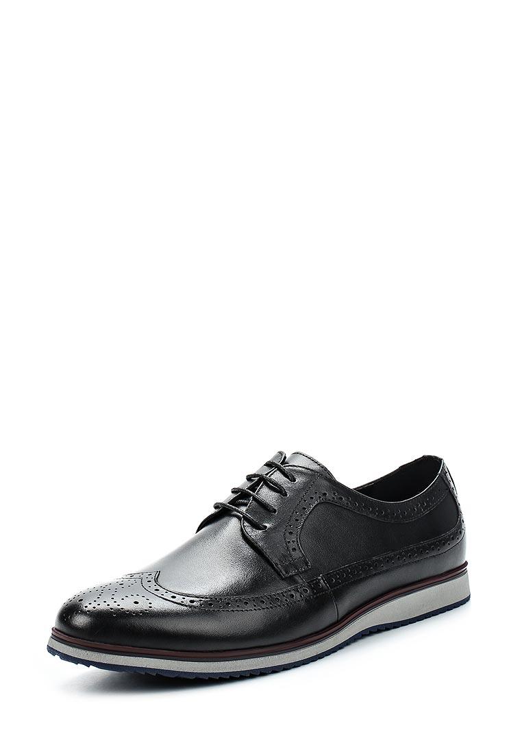 Мужские туфли Zenden Collection 128-33MV-006KK
