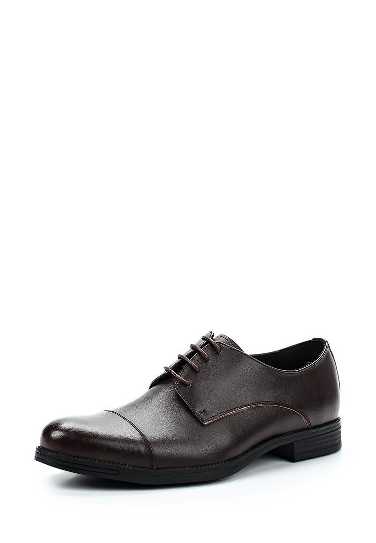 Мужские туфли Zenden Collection 128-33MV-013YK