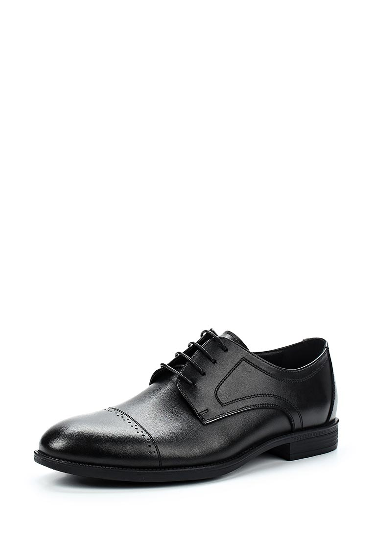 Мужские туфли Zenden Collection 128-33MV-014YK