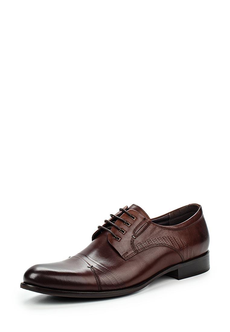 Мужские туфли Zenden Collection 110-28MV-051KK