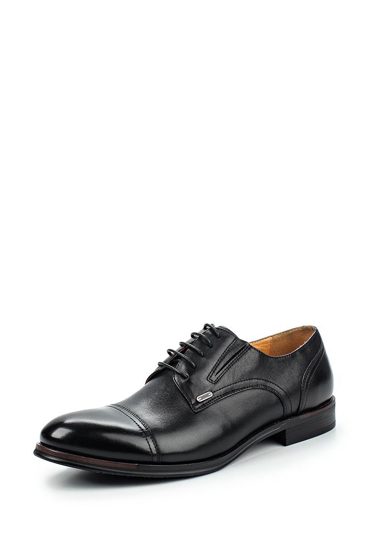Мужские туфли Zenden Collection 110-28MV-009KK