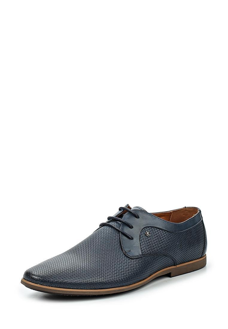 Мужские туфли Zenden Collection 58-31MK-023KK